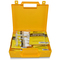 Biohazard Kit - Fluid spillage kit - 5 units in carry case thumbnail
