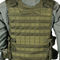 BlackHawk Omega Tactical Vest Medic/Utility - Unkitted - Olive Drab thumbnail