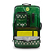 SP Parabag BLS Primary Response Backpack - Green TPU Fabric thumbnail