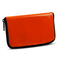 Parabag BM Pouch in Orange and Grey - Empty Pouch thumbnail