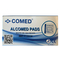 Alcohol Skin Cleansing Swabs - Pack of 100 thumbnail
