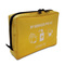 SP Services PPE Covid-19 Empty Pouch - Yellow thumbnail