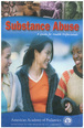 Substance Abuse - A Guide For Health Professionals