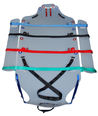 SLIX 100 XL Bariatric Rescue Stretcher