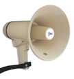 10 Watt Megaphone with Siren