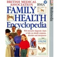 Family Health Encyclopaedia CD-ROM