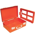 40-50 Person First Aid Kit in Orange Box