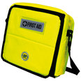 Immediate Aid Satchel - Yellow - Empty
