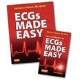 ECGs Made Easy: Book and Pocket Reference Package