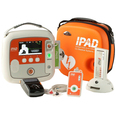 iPAD SP2 AED with Manual Override & 3 Lead ECG