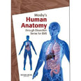 Mosby's Human Anatomy through Dissection Series for EMS - 4 DVD Set