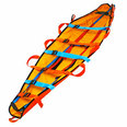 SAR Evac Body Rescue Splint - Emergency Rescue Stretcher