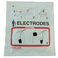 Adult Defib Pads for FRED Easyport AED  - Pair