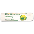 No 2 Ambulance Dressing SINGLE