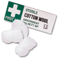 Cotton Wool - 15g Carton