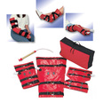 MDi Immobile Vacuum Splint Set in Bag