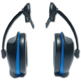 Protector EC8 Helmet-Mounted Ear Muffs - Case of 20
