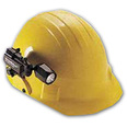 Helmet Lite Holder for VersaBrite