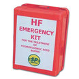 HF Antidote Gel Emergency Kit in Orange Case
