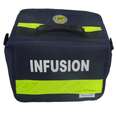 SP Infusion  Satchel - Navy Blue