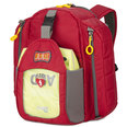 StatPacks Quicklook AED - Deep Red