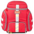 StatPacks G2 Clinician 3 Cell BackPack - RED