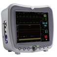 G3H Multi Parameter Portable Patient Monitor with Printer & Respironics ETCO2