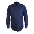 Bastion Tactical Long Sleeve Shirt - Navy