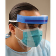 Crosstex Premium Medical Face Shield - Box of 24