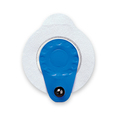 Blue Sensor 'L' Adult Foam ECG Electrode - Pack of 25