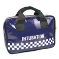 Red Call Intubation Bag - Blue