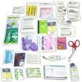 Basic First Aid Kit - Refill