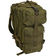 MediTAC Tactical Backpack - Unkitted
