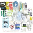 Trauma Kit - Refill Pack