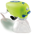 O-Two CAREvent© EMT Resuscitator with BS Probe and Adult Mask