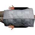 Ready-Heat Half Body Temperature Management Blanket