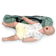 Simulaids Choking Manikin - Infant