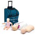 Laerdal Little Family Manikin Pack