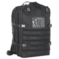 EverReady Deluxe Special Ops Field Medical Pack - Black