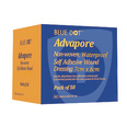 Advapore Waterproof Non Woven Wound Dressing 7 x 8cm - Box of 50