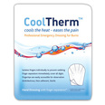 CoolTherm Hand Dressing with Finger Seperators - Single