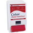 Cutan Gel Hand Sanitiser - 1 Litre Dispenser