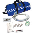 Sabre Ease II Set & SP Parabag Resus Barrel Bag