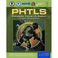 PHTLS Textbook - Military 8th Edition
