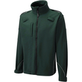 Ambulance Soft Shell Jacket - Solid Green