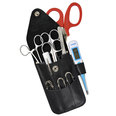 SP Leather Scissor Pouch - Kitted