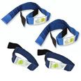 Casualty Securing Strap Set - 2 Long & 2 Short - Blue
