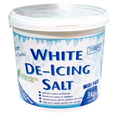 De-Icing Salt (White) - 3kg Tub