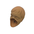 Replacement Head for Brad Manikin Adult