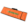 Orange Carry Bag for Double Folding Stretcher
